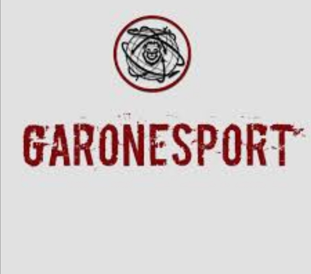 logo garone sport Official Partnership